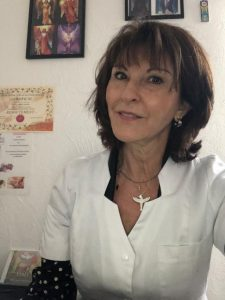 Nelly Nebril Gendrot Reiki Le Cannet 06